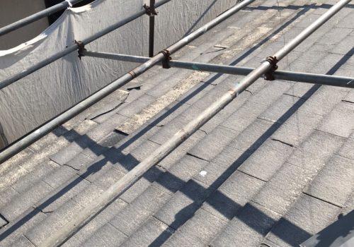 和歌山市 屋根修繕工事