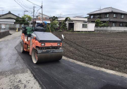 和歌山市 新築 給排水引き込み工事