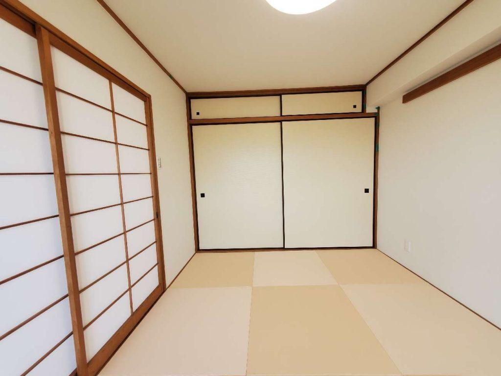リフォーム_和室